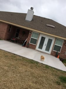 Covered Patio Cover Photo