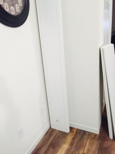 Baseboards Cut Cover Photo