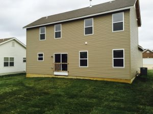 Steps Built Cover Photo