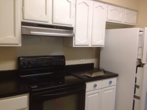 Kitchen Refacing Cost