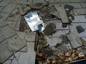 Metal Roof Installation