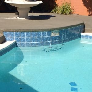 Inground Pool Liner Replacement