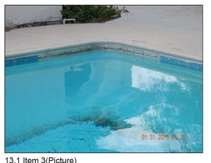 Pool Liner Cost