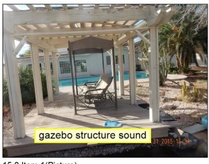 Topaz Gazebo Cover Photo
