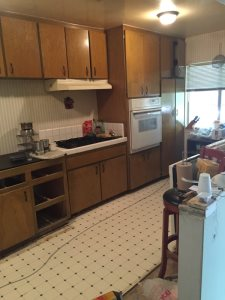Cheap Kitchen Cabinets For Sale Before Photo