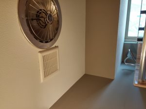 Bathroom Exhaust Fan Cover Photo