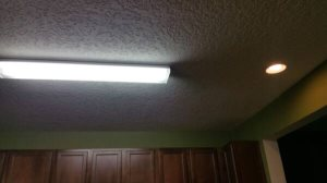 Recessed Lighting Remodel