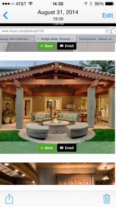 Roofing And Firepit Cover Photo