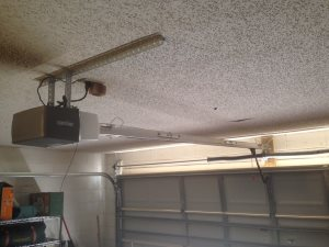 Garage Door Opener Cover Photo