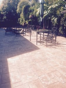 Stamped Concrete 5430 SW 155 CT Cover Photo