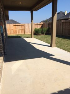 Patio Tile Installation Cover Photo