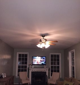 Recessed Lights Cover Photo