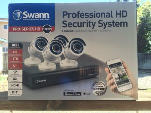 Home Security Cameras Cover Photo