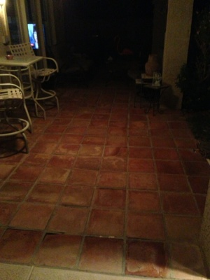 Patio Tile Replacement Cover Photo