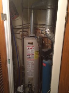 Water Heater Replacement  Cover Photo