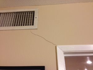 Crack In Wall Cover Photo