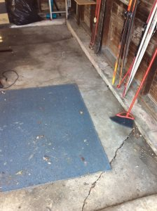 Garage Pad Repair  Cover Photo