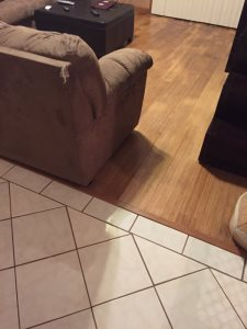 Tile Flooring  Cover Photo