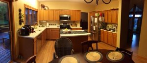 Our Kitchen Cover Photo