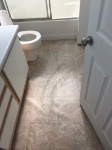 Tile Floor Installation Cover Photo