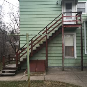Exterior Stairs And Landings Cover Photo