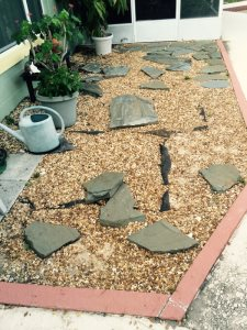 Patio Stones Pavers
