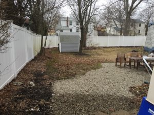 Yard Cleanup Cover Photo