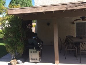 Patio Cover Refurb Cover Photo