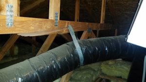 A Rafter/Truss Needs To Be Fixed And/Or Replaced Cover Photo