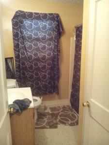 Bathroom Cover Photo
