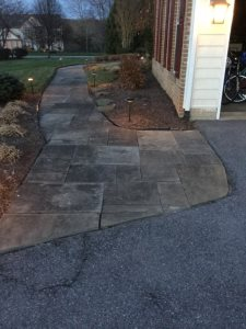 Bluestone Walkway Repair Cover Photo