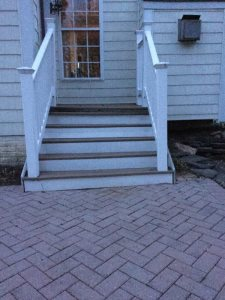 Outside Stair Repair Cover Photo