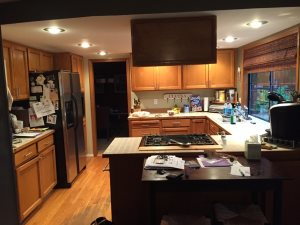 Kitchen Update Cover Photo