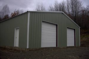 Prefab Building Cover Photo
