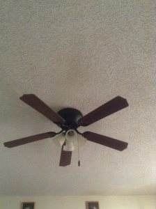 Ceiling Fan Fix Cover Photo