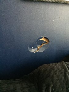 Wall Repair Cover Photo