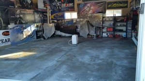 Garage Floor Repair Cover Photo