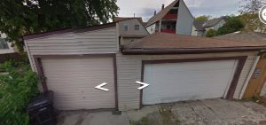 4033 Garage Doors Cover Photo