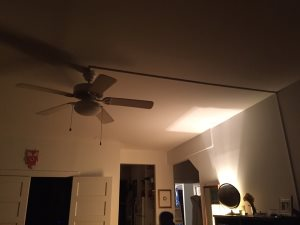 Ceiling Fan Replacement Cover Photo