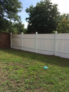 Riveras Fence Cover Photo