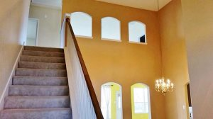 Average Cost of Painting a House