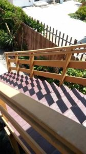Wood Steps Stabilized Cover Photo