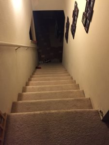Install Carpet On Stairs Cover Photo