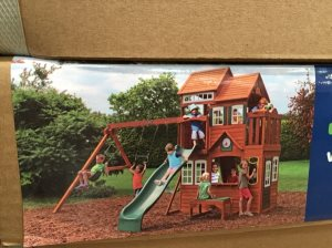 Playset Installed Cover Photo