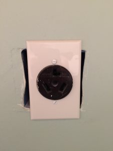 Outlet Cover Photo