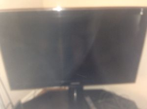 TV On Wall Cover Photo