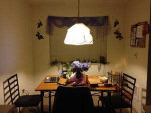 Dining Room Cover Photo