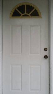 Storm Door Installation Cover Photo