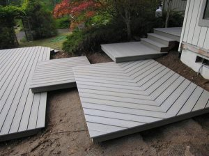 Covered Deck Plans
