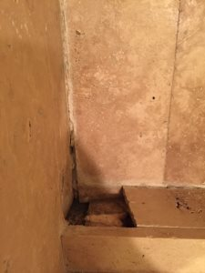 Bathroom Floor Fix Cover Photo